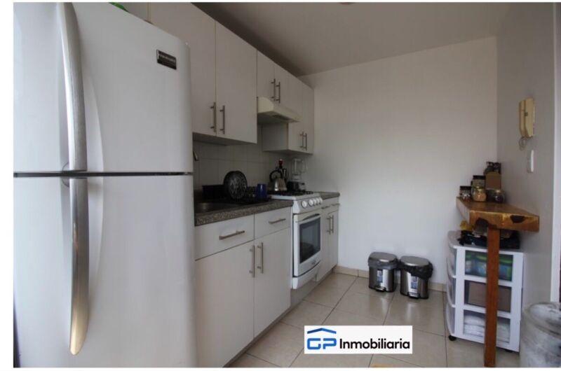 Confortable departamento en Contadero, Cdmx