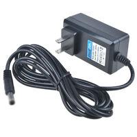 Pwron 9v 2a Ac Adapter For Roland Boss Psb-1u Fantom Xa Juno D Dc Power Supply