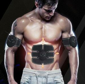 Ultimate Abs and Arms Muscle Simulator Training Gear Home Workout Exercise EMS - Salford, United Kingdom - Ultimate Abs and Arms Muscle Simulator Training Gear Home Workout Exercise EMS - Salford, United Kingdom