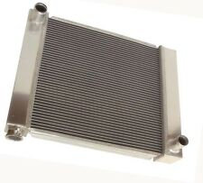 "Chevy SBC/BBC Universal High Performance Fabricated Aluminum Radiator 22""x19""x3"""