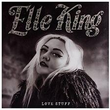 Elle King - Love Stuff [New Vinyl] Canada - Import