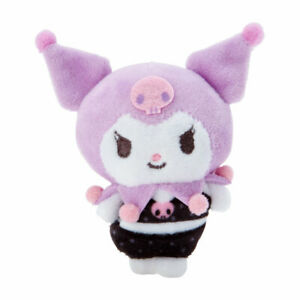 Sanrio Kuromi Plush Toy Sanrio Character Lottery Limited Edition Mascot japan