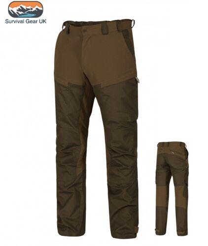 Deerhunter Teflon Shield Strike Trouser Deep Green Hiking Walking Shooting