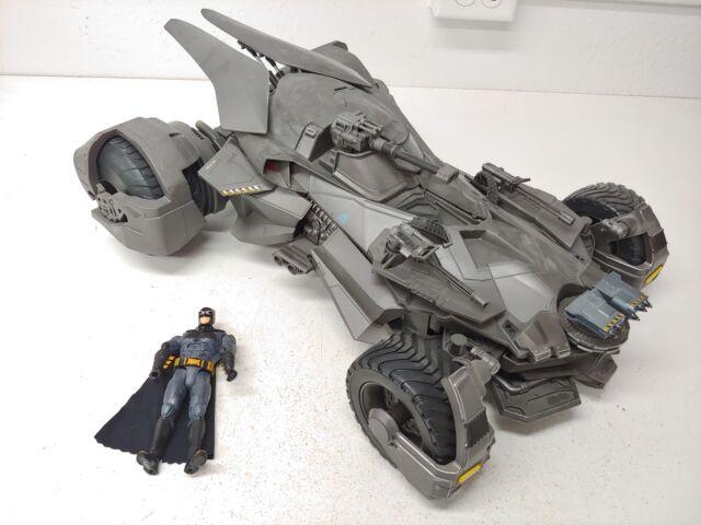 BATMAN Justice League action SUPERMAN et la justice 1 véhicule