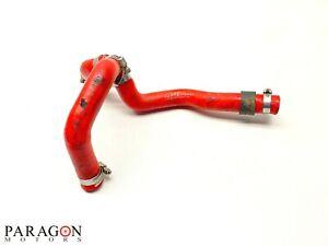 03-1-2003-Honda-CRF450R-CRF-450R-450-Cooling-Radiator-Water-Hoses-Engine