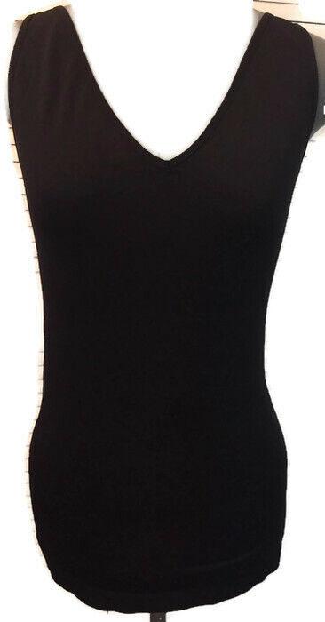 black slimming tops