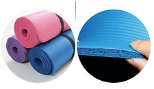 Gb YOGA MAT ASSORTED COLOR 10 MM
