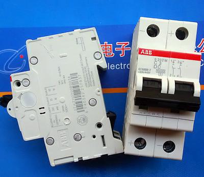 1PC NEW ABB S202M-C3DC