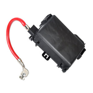 image is loading black-fuse-box-battery-terminal-1j0937550-fit-for-