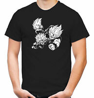 Son Goku T-shirt | Dragonball Z | Kult | M3
