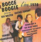 Bocce Boogie: Live 1978 * by Big Walter Horton (CD, Jun-2008, Topcat Records)