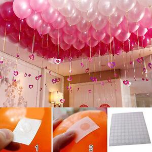 500pcs-Glue-Dots-Stickers-Balloon-Permanent-Adhesive-Wedding-Party-Decoration