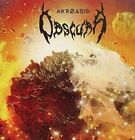 Akróasis by Obscura (CD, Feb-2016, Relapse Records (USA))