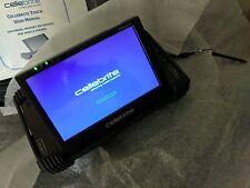 Cellebrite Touch Mobile Forensics **A Grade** Cellbrite Celebrite Cellabrite