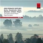 Early Romantic Overtures (2013)