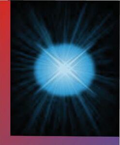 50 x SMD LED Bauart 0603   blau blue