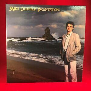 MIKE-OLDFIELD-Incantations-1978-UK-double-Vinyl-LP-EXCELLENT-CONDITION