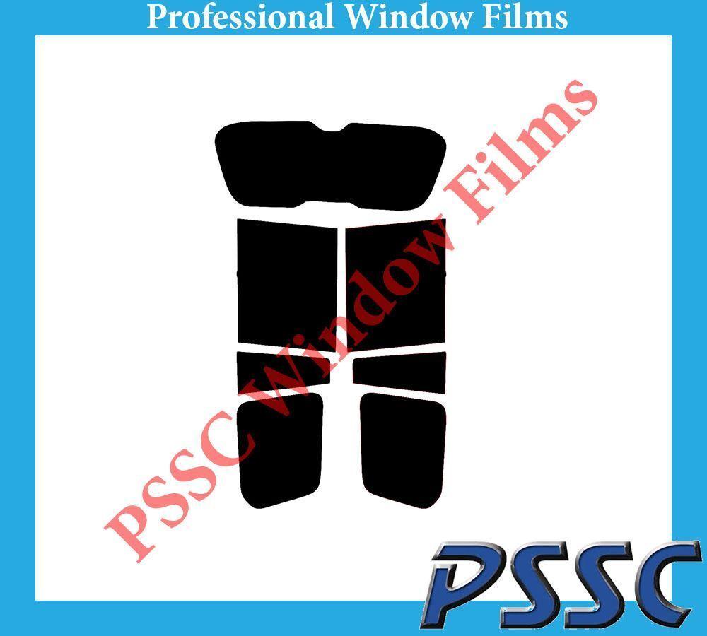 PSSC Pre Cut Rear Car Window 5% Tint Films for Lexus LX 2008-2011