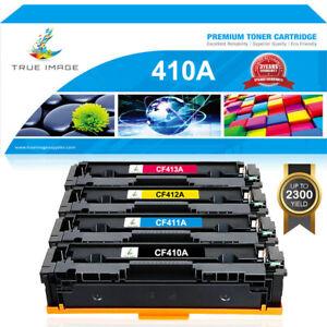 4x-Toner-Compatible-for-HP-410A-CF410A-Color-Laserjet-Pro-M477fnw-M477fdw-M452dn