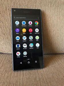Sony-Xperia-Z5-compatto-E5803-Grafite-32GB-Nero-Sbloccato-Smartphone