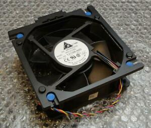 Dell-Y210M-D380M-Poweredge-T310-T410-Cooling-Ventilateur-avec-Support-AFC1212DE
