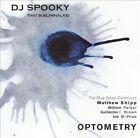 Optometry by DJ Spooky (CD, Jul-2002, Thirsty Ear)