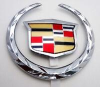 Cadillac Cts V 04 05 06 07 Grille Emblem