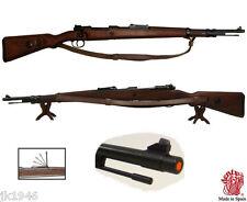 Replica WW2 German Mauser Karabiner 98 Kurz 98k with Sling Prop Gun