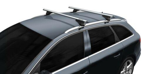 G01 BARRE DA TETTO PORTATUTTO BMW X3 17/> TIGER SILVER ANTIFURTO