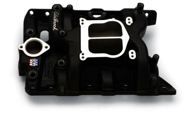 Edelbrock 21563 Intake Manifold