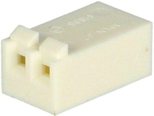 20x mx-09-50-8021 conector tubería-disco femenino KK 396 3,96mm pin 2 Molex