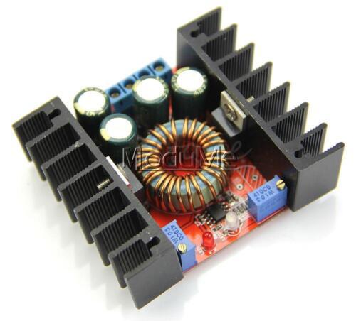 200 W DC 7-32 V a 0.8-28V 12 V 10 A CC CV Reductor Módulo Batería//Led//Auto Power Mo