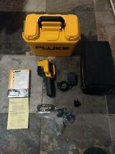 Fluke Ti9 9hz 160 X 120 Infrared Thermal Imaging Camera Ir Imager Ti 9 New