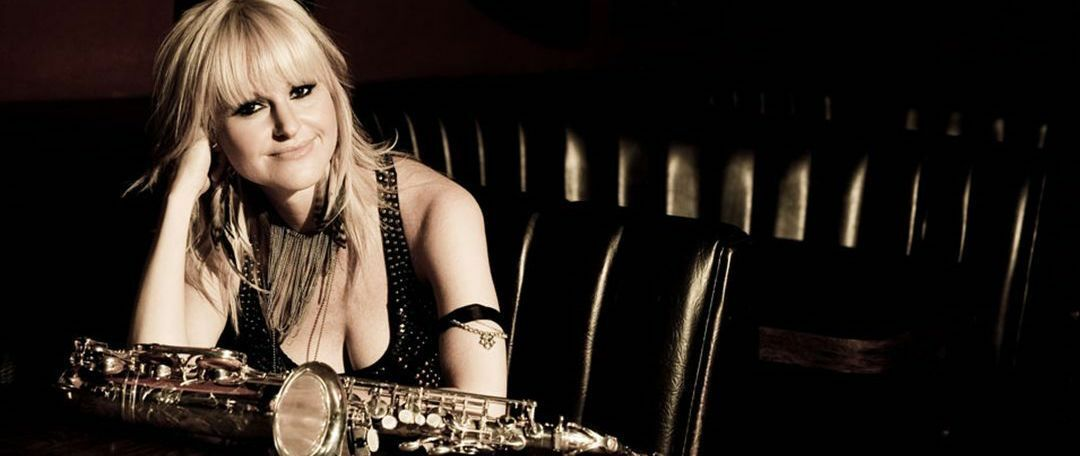 Mindi Abair & The Boneshakers Tickets (21+ Event)