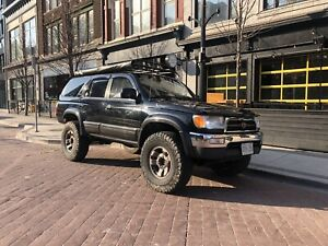 1996 Toyota 4-Runner limited
