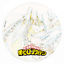 My Hero Academia-JUMP FESTA-4th Season Promo Goods-Round Sticker:Amajiki Tamaki