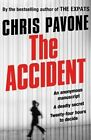 The Accident by Chris Pavone (Paperback, 2014)