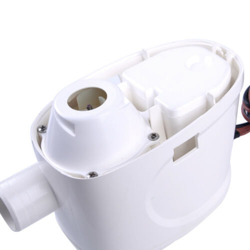 Automatikbilgepumpe 12V 1100GPH Bilgepumpe Automatik Bilgenpumpe Durable