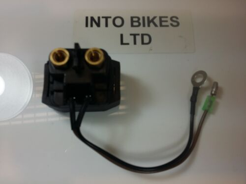 STARTER RELAY TO FIT YAMAHA SJ700 SJ 700 SUPERJET 2003-2009