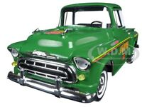 1957 Chevrolet Pickup Truck Oliver 1/25 Diecast Model By Speccast 23523
