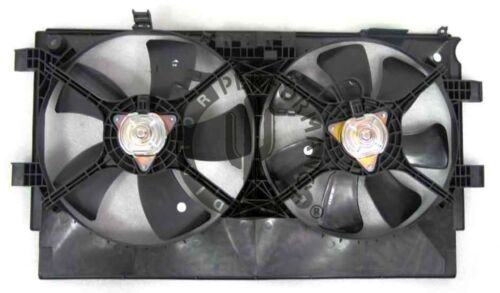 A//C Condenser Fan Assembly 622390 fits 07-08 Mitsubishi Outlander 3.0L-V6