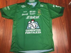 Image is loading New-Club-Leon-Fc-Jersey-Playera-Liga-Mx 5fd163255