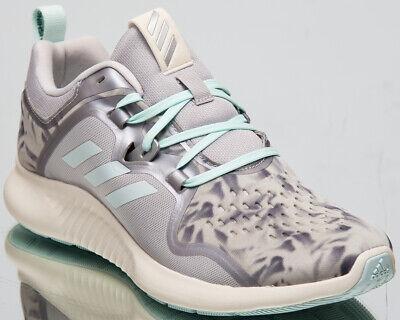 Adidas Femmes Edgebounce Gris Deux Géométrique Bas Haut Chaussures Course BC1049   eBay