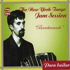 Berretineando by New York Tango Jam Session (CD, Apr-2010, Berretin Records)