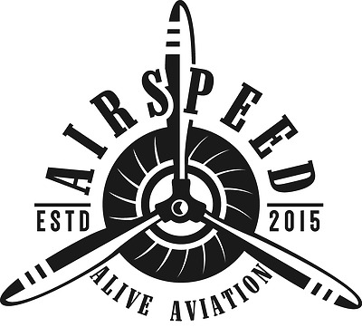 Airspeed Alive Aviation