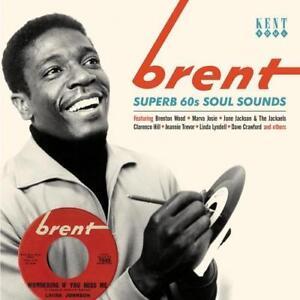 BRENT-SUPERB-60s-SOUL-SOUNDS-Various-NEW-amp-SEALED-CD-KENT-NORTHERN-SOUL