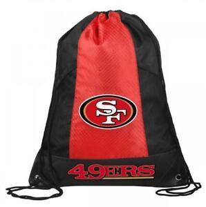 San-Francisco-49-ers-Sportbeutel-Adult-Rucksack-Backpack-NFL-Football-New