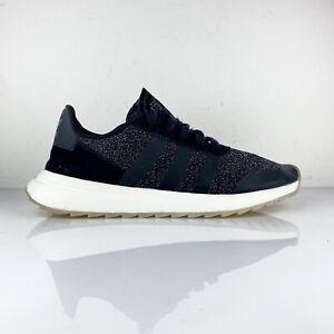 esperanza diamante arcilla  Adidas Flashback Mujer Casual Zapatos Para Correr Negro BY9687 tamaño US8.5  UK7 | eBay