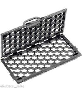 Miele-Filtre-Cage-Spacer-S4000-S5000-serie-S6000-5986972-piece-d-039-origine