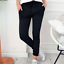 Womens Ladies Jogger Pants Casual Stretch Slim Fit Drawstring Skinny Trousers